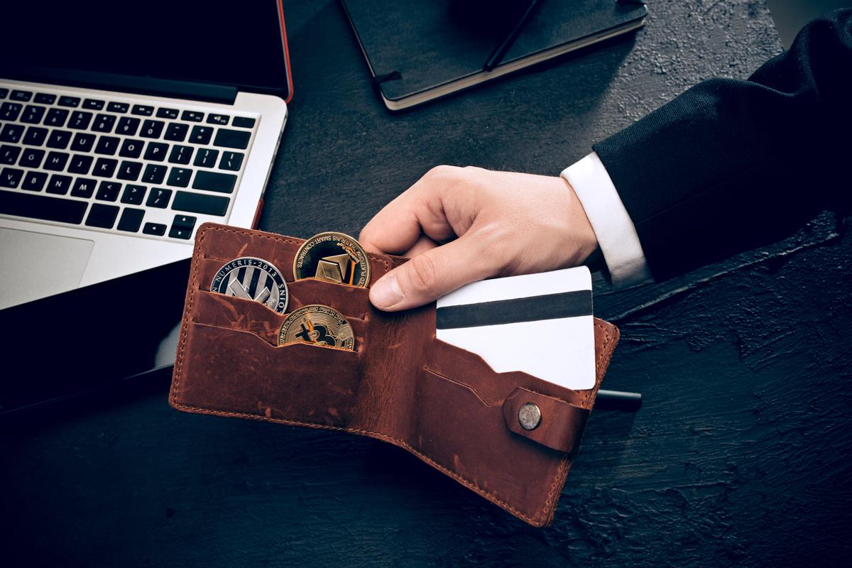 hardware crypto wallets